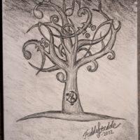 FG tree