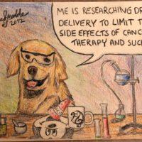 Dog Chemistry