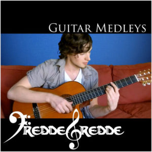 Guitar Medleys