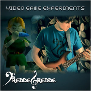Video Game Experiments