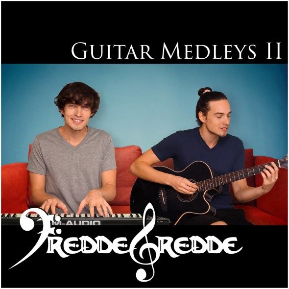 Guitar Medleys II