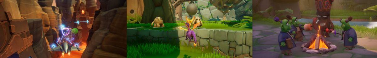 36 Spyro 2