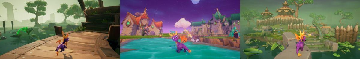 35 Spyro