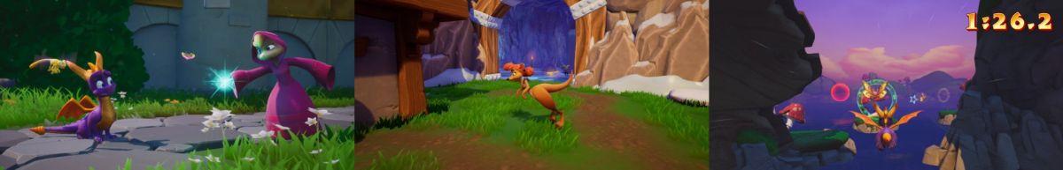 37 Spyro 3